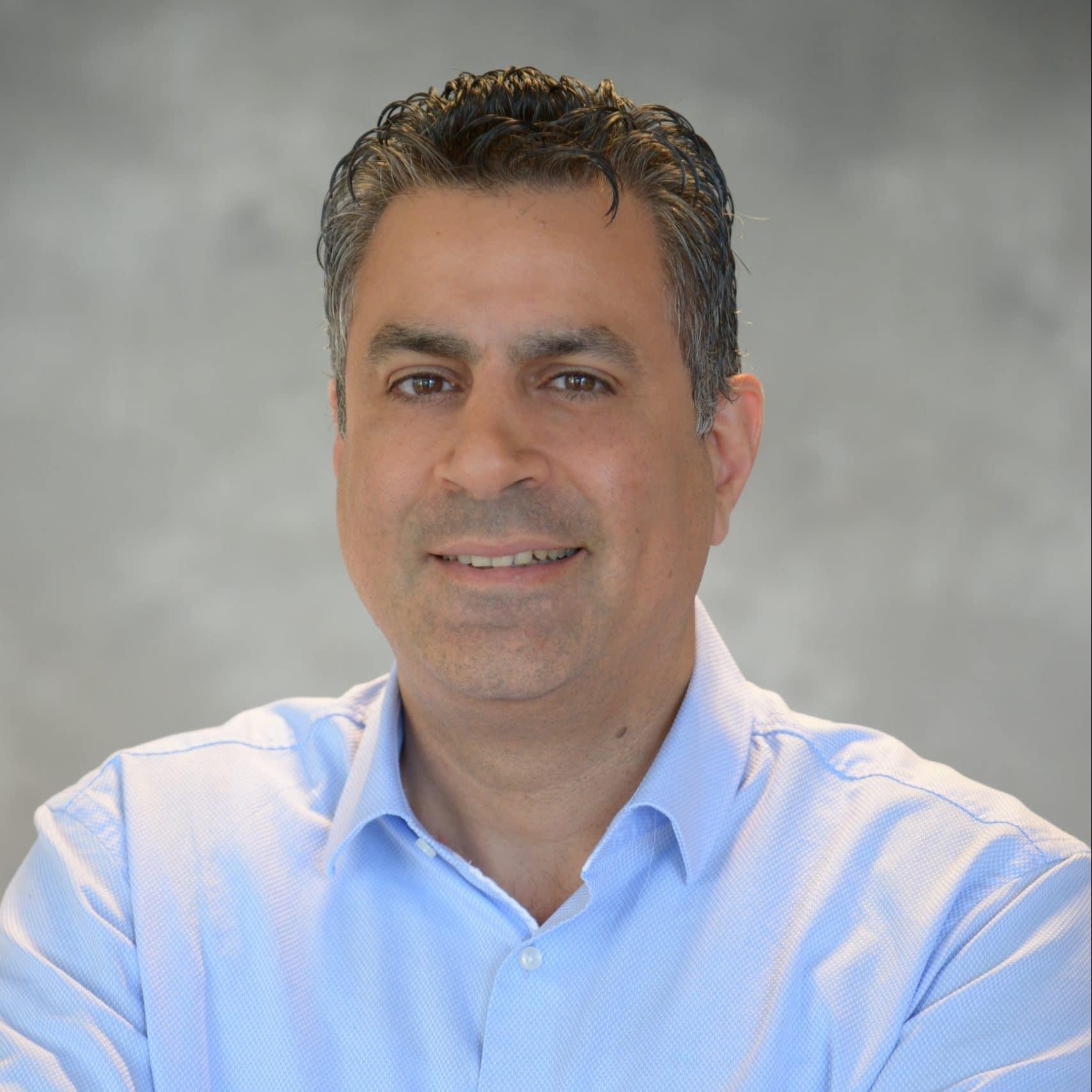 Eran Cohen